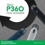 P360 Vape Pod – £13.59 At TECC