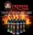 Firehouse Vape – 20% off our entire E-liquids range