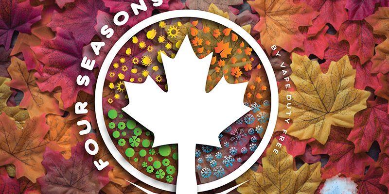 Vape Duty Free 4 Seasons Review