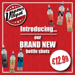EXCLUSIVE BOTTLE SHOTS: 250ml from only £11.69
