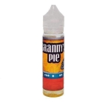 GRANNYS PIE 50ML SHORTFILL WITH NIC ONLY £4