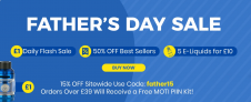 Newvaping Father's Day Big sale!