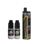 SMOK RPM80 Pod Mod Kit (with Free E-liquids)-Newvaping-£25.99