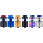 Wotofo Profile Unity RTA Only £25.99!!!!