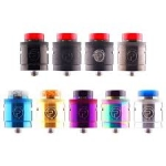 Hellvape X Suck My Mod Passage RDA UK's cheapest price