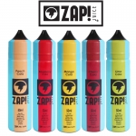 Zap! Vintage Cola Range 50ml Shortfill – £7.99