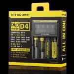 Nitecore 4 bay chargers £16.99 and more at AI