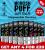 MOREISH PUFF AIR BAR – 4 FOR £20!