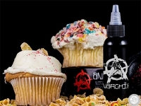 Anarchist E-Liquid Reduced from £19.99 To £8
