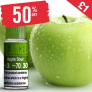50% OFF Juice of the week – £1 Apple Sour