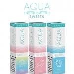 Aqua Sweets 50ml E-Liquids Shortfills by Marina Vape – £7.99
