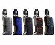 Feedlink Revvo Squonker Kit By Aspire £17.99