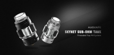 Augvape Skynet Review