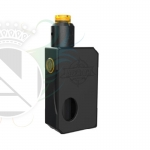 Azeroth Squonk Mod Kit By CoilArt only £22.49 – Cheapest in the UK
