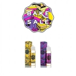 Bake Sale 50ml Shortfill £8.99
