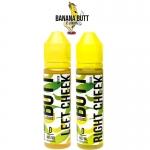 Banana Butt 50ml Shortfills – £8.99