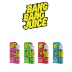 Bang Bang Juice 50ml Shortfill – £9.99