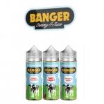 Banger 120ml only £14.99