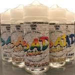 Bad Juice 100ml Shortfill £10.00