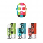 Beard Colours 50ml Shortfill – £9.99