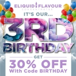 30% Off Site Wide Celebration!