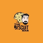 The Biscuit Man e-liquid 120ml shortfill