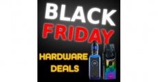 Great deals still on Hardware and E-Liquid