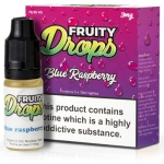 Fruity Drops Mega Deal 4 Packs 3x10ml 3mg Juice 120ml