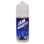 Jam Monster Blueberry 100ml NOW £17.99 Save £7