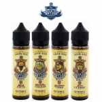 British Bread & Butter Pudding Party 50ml E-Liquid Shortfills by Riot Squad – £9.99