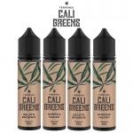 Cali Greens Terpenes 50ml Shortfills – £12.99
