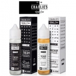 Charlie's Chalk Dust 50ml E-Liquid Shortfills – £8.99