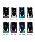 iJoy Avenger Mod with 2×20700 Batteries £39.99 – Lowest UK Price