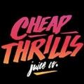 Cheap Thrills Juice