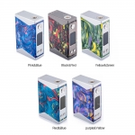 Wotofo Stentorian Basilisk 200W TC BOX MOD – Cheapest in the UK