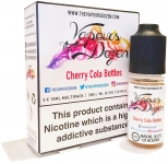 Cherry Cola Bottles flavour eLiquid – 30ml £3.99 – 99p delivery
