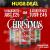 Christmas E-Liquid Bundle – Make 1.25ltrs from £25