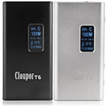 Cloupor T6 only £24.95 from Vape Royale