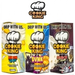 Cookie King 100ml Shortfills – £9.99