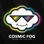 COSMIC FOG VAPOURS ELIQUID 50ML SHORTFILL – £10.99 + FREE DELIVERY