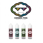 Cosmic Fog 50ml Shortfills £9.99