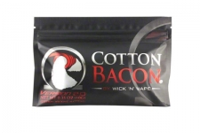 10pcs Cotton Bacon V2 Organic – £2.77 delivered