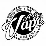 A Star Vape 300ml £20 Free delivery