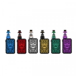 Uwell Crown 4 Kit – Free Postage – UK Low Price