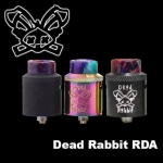 HellVape Dead Rabbit £19.99! Free Delivery from Vape-Mail.co.uk
