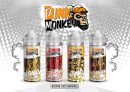 100ml Donuts Range eLiquid £8 special introductory offer