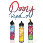 Doozy Vape Co 50ml eLiquid – UK Deal at £9.99