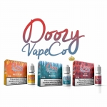 HOT – Doozy Vape Co 30ml ONLY £2