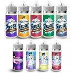 CLEARANCE – DR Frost E-Liquid range 100ml £12.99