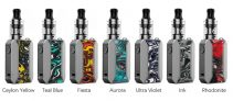 67% OFF Voopoo Drag Baby Trio 25W Vape Kit with Drag Baby Tank!